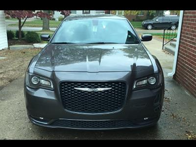 2015 Chrysler 300 lease in Dearborn Heights ,MI - Swapalease.com