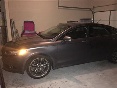 2014 Ford Fusion lease in Cumming,GA - Swapalease.com