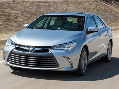 2015 Toyota Camry lease in columbus,OH - Swapalease.com
