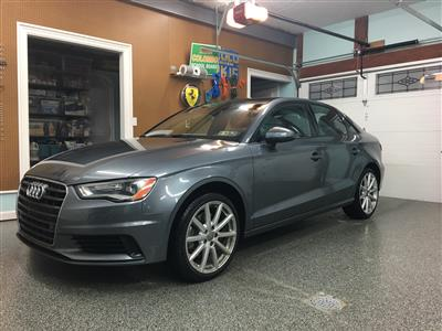 2016 Audi A3 lease in Gibsonia,PA - Swapalease.com