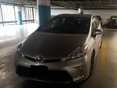 2013 Toyota Prius lease in Los Angeles,CA - Swapalease.com