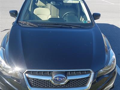 2015 Subaru XV Crosstrek lease in Lititz,PA - Swapalease.com