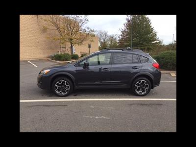 2015 Subaru XV Crosstrek lease in Glastonbury,CT - Swapalease.com