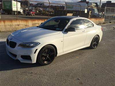 2014 BMW 2 Series lease in Long Island City,NY - Swapalease.com