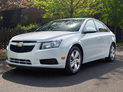 2014 Chevrolet Cruze lease in Youngstown,OH - Swapalease.com