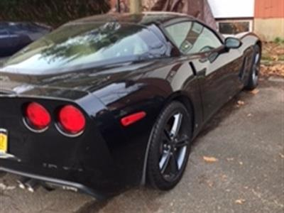 2008 Chevrolet Corvette lease in Port Washington,NY - Swapalease.com