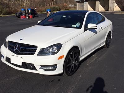 2015 Mercedes-Benz C-Class lease in Weehawken,NJ - Swapalease.com