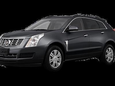 2015 Cadillac SRX lease in Troy,MI - Swapalease.com