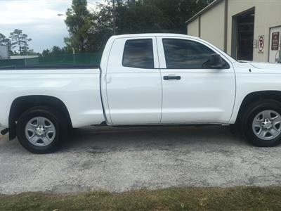 2016 Toyota Tundra lease in St Augustine,FL - Swapalease.com