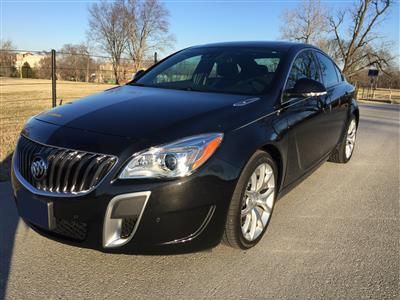 2015 Buick Regal lease in Crystal City,MO - Swapalease.com