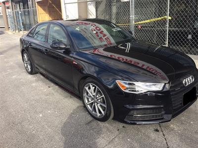 2016 Audi A6 lease in Washington,DC - Swapalease.com