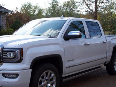 2016 GMC Sierra 1500 lease in Hendersonville,TN - Swapalease.com