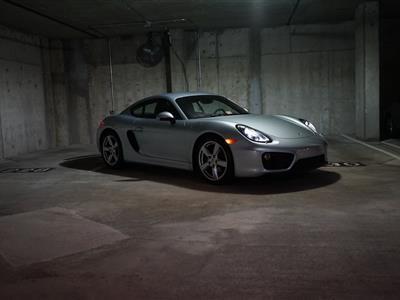2016 Porsche Cayman lease in Arlington,VA - Swapalease.com