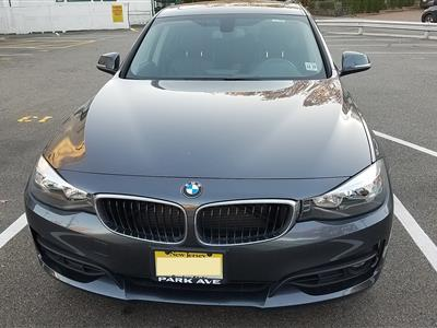 2014 BMW 3 Series lease in Weehawken,NJ - Swapalease.com