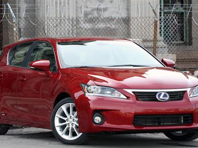 2013 Lexus CT 200h lease in Bronx,NY - Swapalease.com