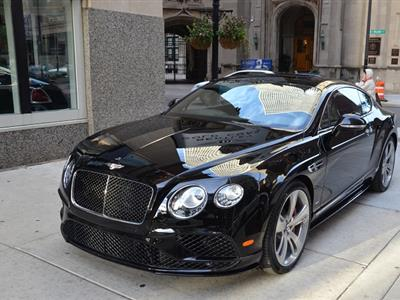 2016 Bentley Continental  GTC V8 S lease in South San Francisco,CA - Swapalease.com