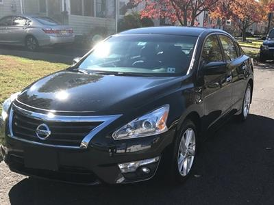 2015 Nissan Altima lease in Clark,NJ - Swapalease.com