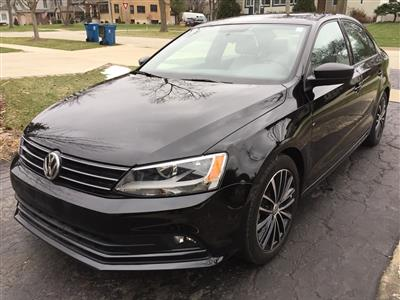 2015 Volkswagen Jetta lease in Royal,MI - Swapalease.com