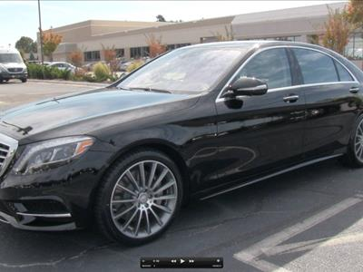 2015 Mercedes-Benz S-Class lease in Waxhaw,NC - Swapalease.com