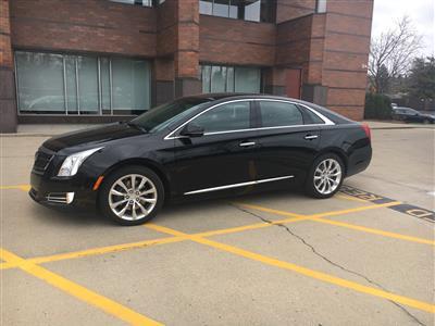 2016 Cadillac XTS lease in Cincinnati,OH - Swapalease.com