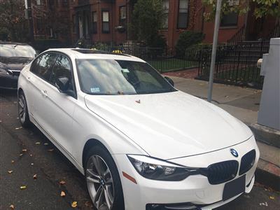 2015 BMW 3 Series lease in Boston,MA - Swapalease.com