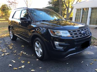 2016 Ford Explorer lease in Colts Neck,NJ - Swapalease.com