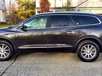 2015 Buick Enclave lease in Whitemore lake ,MI - Swapalease.com