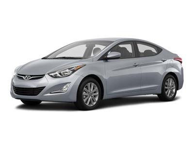 2016 Hyundai Elantra lease in Camas,WA - Swapalease.com