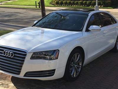 Audi a8 best lease deals
