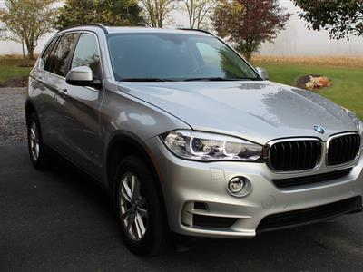 2015 BMW X5 lease in Greencastle,PA - Swapalease.com