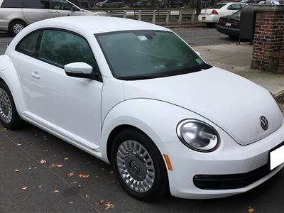 2016 Volkswagen Beetle lease in Brooklyn,NY - Swapalease.com