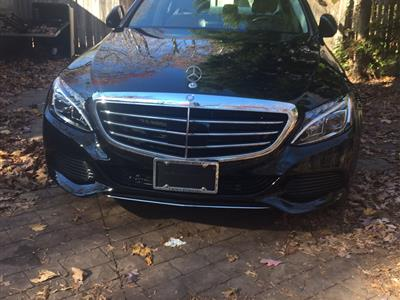 2015 Mercedes-Benz C-Class lease in Warren,OH - Swapalease.com