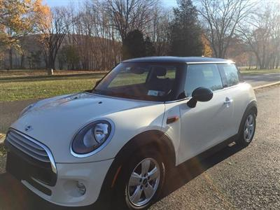 2015 MINI Cooper lease in New York,NY - Swapalease.com