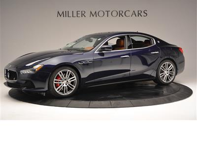 2015 Maserati Ghibli lease in Bronxville,NY - Swapalease.com