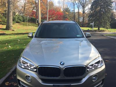 2015 BMW X5 lease in Purchase,NY - Swapalease.com