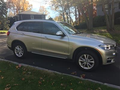 2015 BMW X5 lease in Harrison,NY - Swapalease.com
