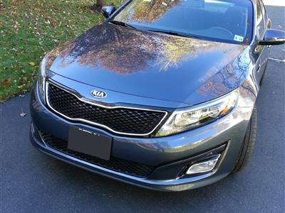 2015 Kia Optima lease in Emerson,NJ - Swapalease.com