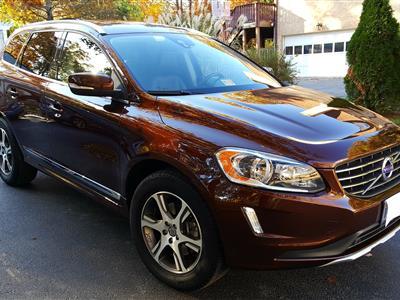 2015 Volvo XC60 lease in Arlington,VA - Swapalease.com