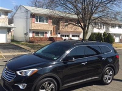 2015 Hyundai Santa Fe lease in Union,NJ - Swapalease.com