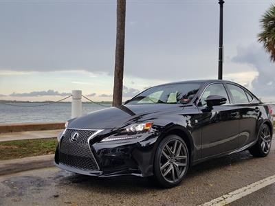 2015 Lexus IS 350 lease in Chula Vista,CA - Swapalease.com