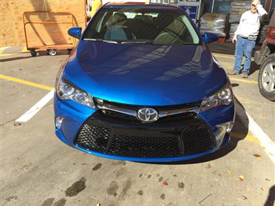 2016 Toyota Camry lease in Hanoverton,OH - Swapalease.com