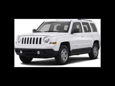 2015 Jeep Patriot lease in seminole,FL - Swapalease.com