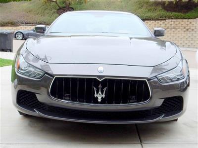 2014 Maserati Ghibli lease in Corte Madera,CA - Swapalease.com