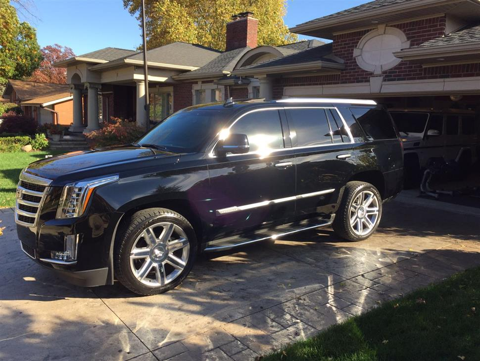 2016 cadillac escalade lease in dearborn mi. Cars Review. Best American Auto & Cars Review