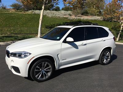 2015 BMW X5 lease in Calabasas,CA - Swapalease.com