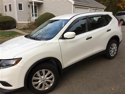 2016 Nissan Rogue lease in Branford ,CT - Swapalease.com