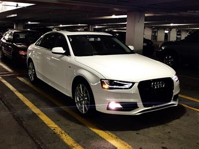 2015 Audi A4 lease in New York,NY - Swapalease.com