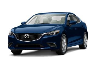 2016 Mazda MAZDA6 lease in Canton,MI - Swapalease.com