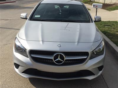 2016 Mercedes-Benz CLA-Class lease in Los Angeles ,CA - Swapalease.com