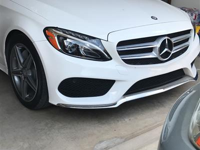 2016 Mercedes-Benz C-Class lease in Coppell,TX - Swapalease.com